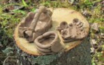 Par keramikas izstrādājumiem