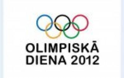 28.septembris - olimpiskā diena