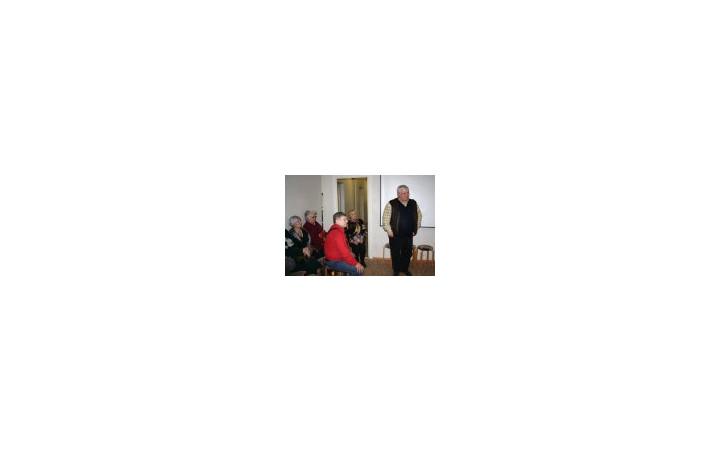 Aknīstes novadā durvis ver senioru dienas centrs