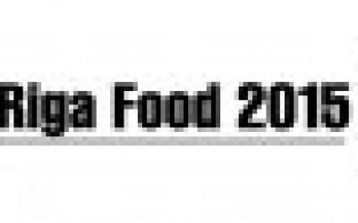 """Aicinājums ražotājiem, mājražotājiem un amatniekiem  piedalīties izstādē """"Riga Food 2015"""""""
