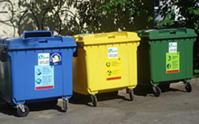 """Paziņojums par atkritumu apsaimniekotāja SIA """"EKO LATGALE"""" reorganizāciju"""