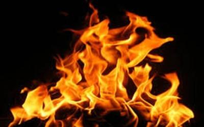 Līgo svētkos skaistu un veselībai nekaitīgu ugunskuru.