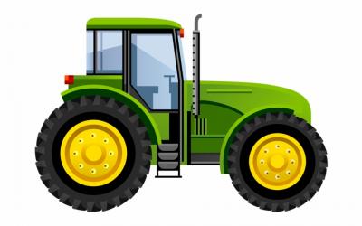 Tiks novērsta zagtas traktortehnikas reģistrācija Latvijā