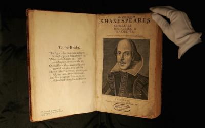 Šekspīrs bērniem un pusaudžiem